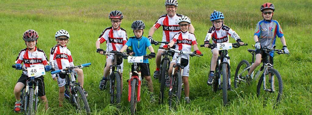 Kids Bike Training
