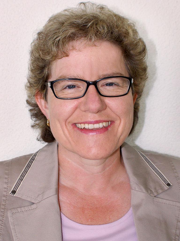 Jacqueline Kipfmüller VC Meilen