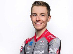 Raphael Kraehemann VC Meilen