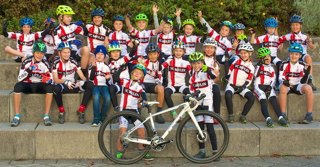 VC Meilen Kidsbike Training