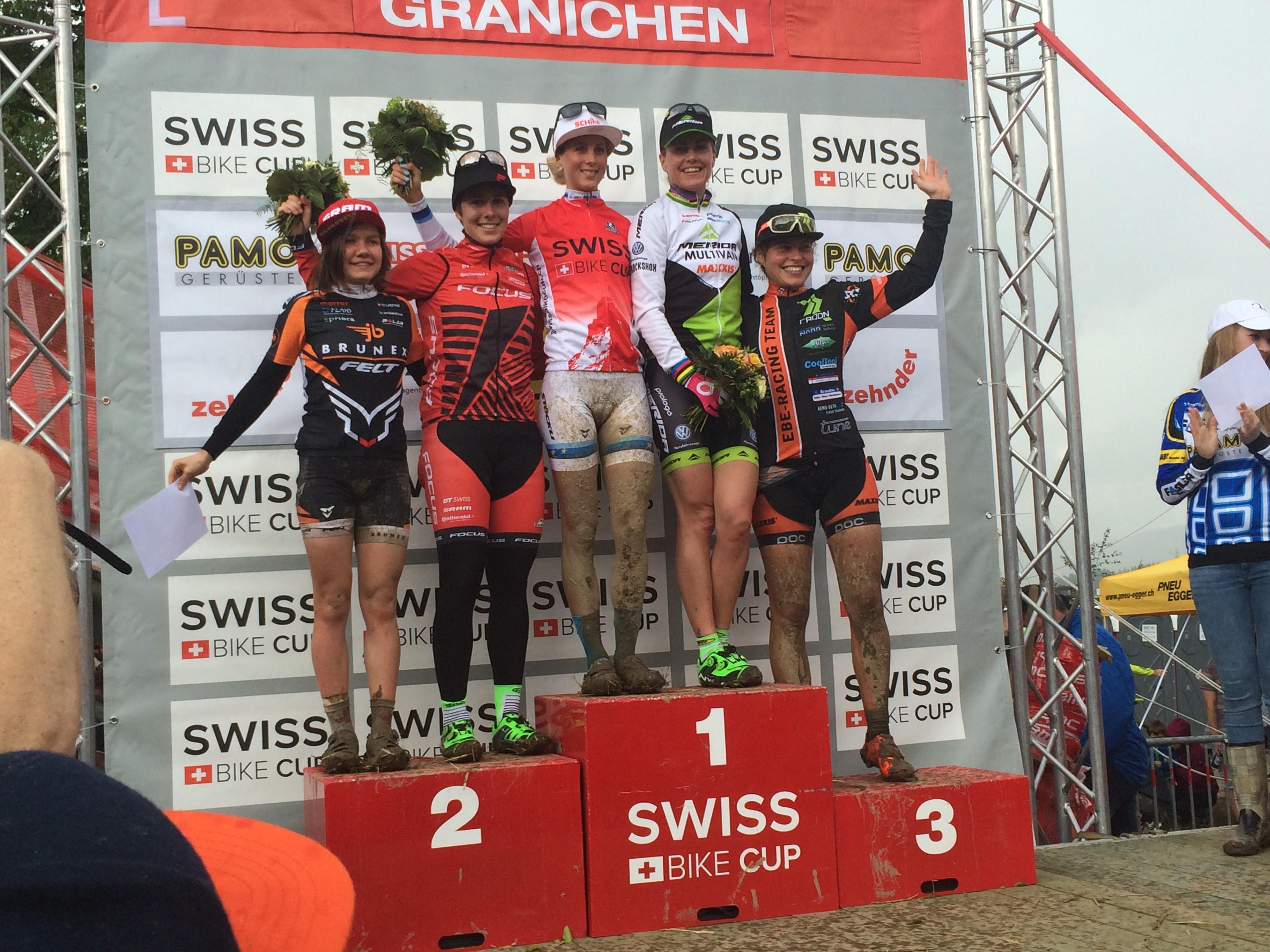 Graenichen Swiss Bike Cup