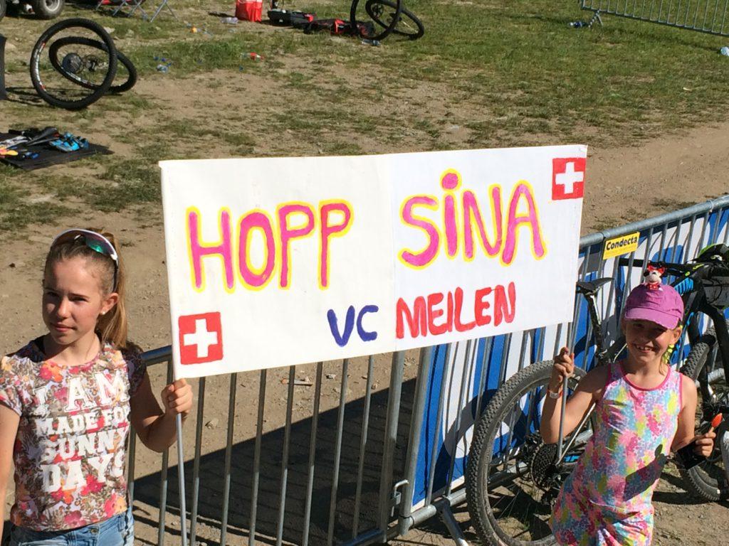 Hopp Sina Frei