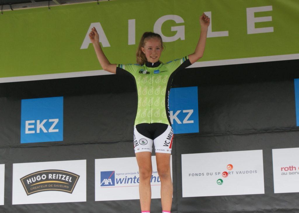 Fabienne Kipfmüller Aigle