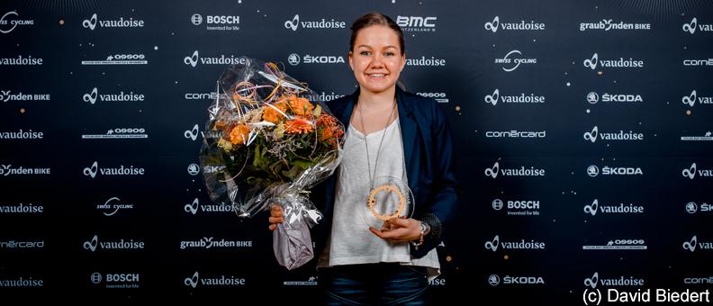 SC Awards 2016 Nachwuchs Sina Frei