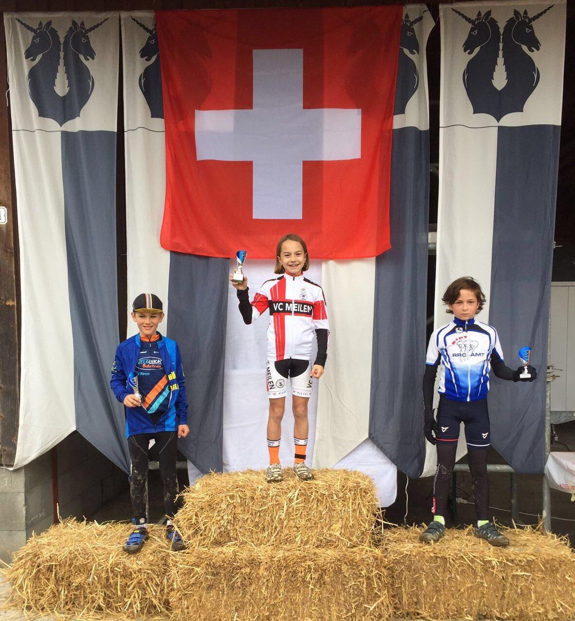 Kantonale Meisterschaft und SM Masters in Mettmenstetten
