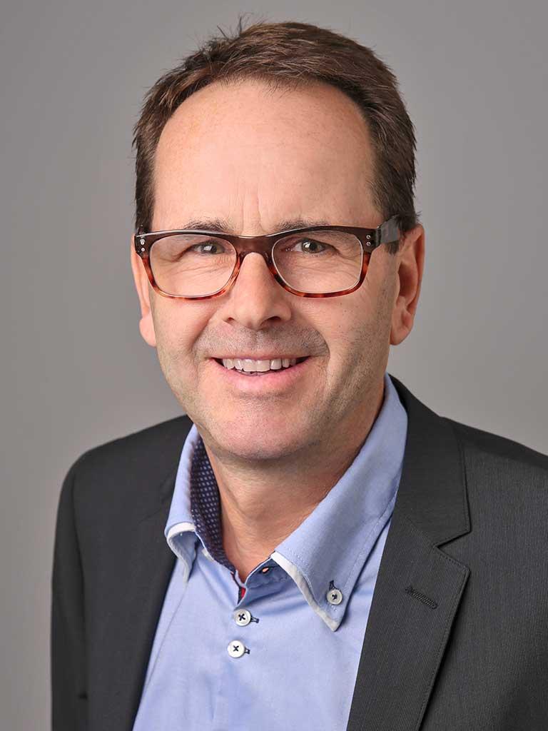 Reto Furrer Egg Sportchef VC Meilen