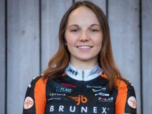 Lara Kraehemann VC Meilen 2018