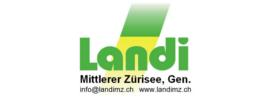 Logo Landi Mittlerer Zürisee