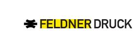Logo Feldner Druck