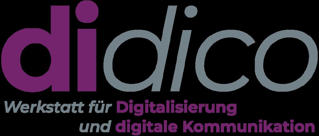 Logo Didico AG
