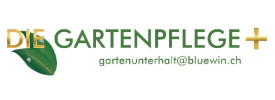 Logo Die Gartenpflege