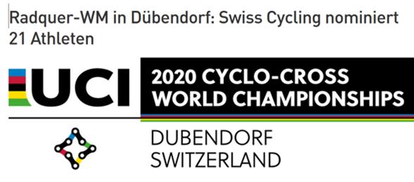 WM 2020 Logo