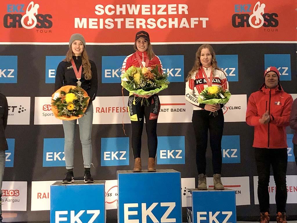 Schweizer Meisterschaft EKZ Cup Baden