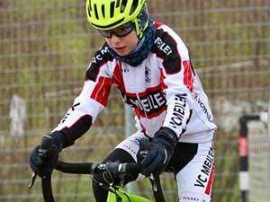 Luca Schatt VC Meilen 2020 Portrait