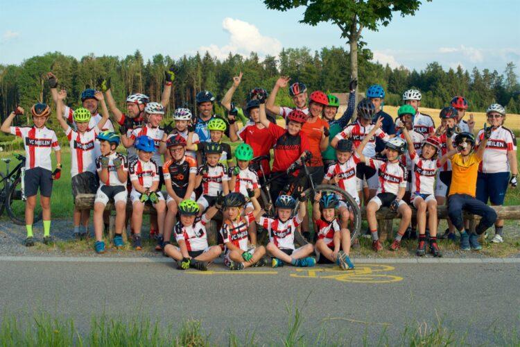 VC Meilen Kidsbike