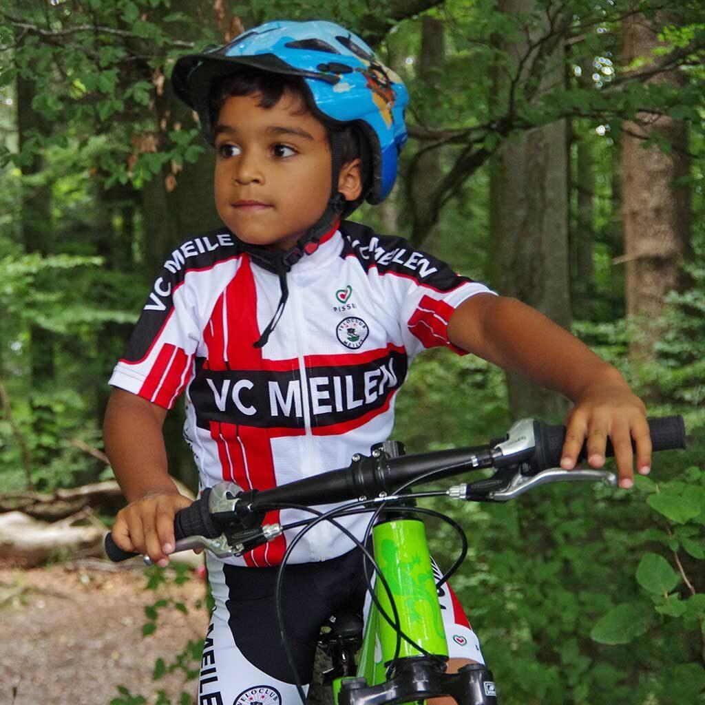 Kids Bike VC Meilen 2017