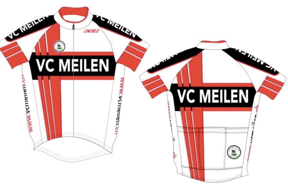 Kleider Bekleidung Kurzarmshirt T-Shirt VC-Meilen