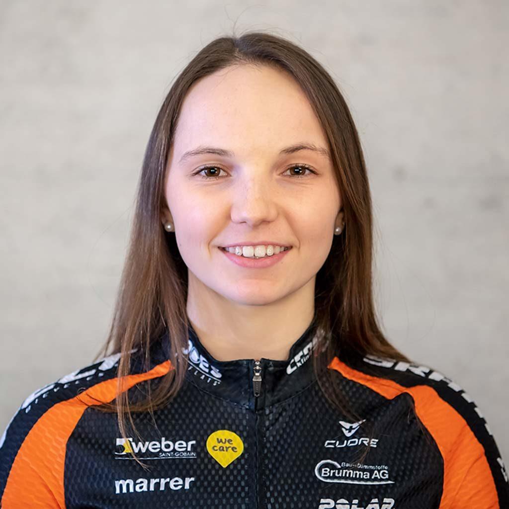 Lara Krähemann VC Meilen