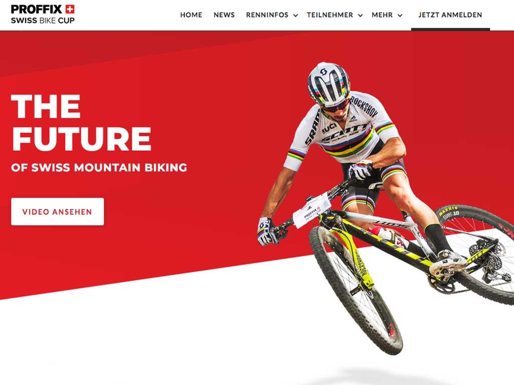 PROFFIX Swiss Bike Cup